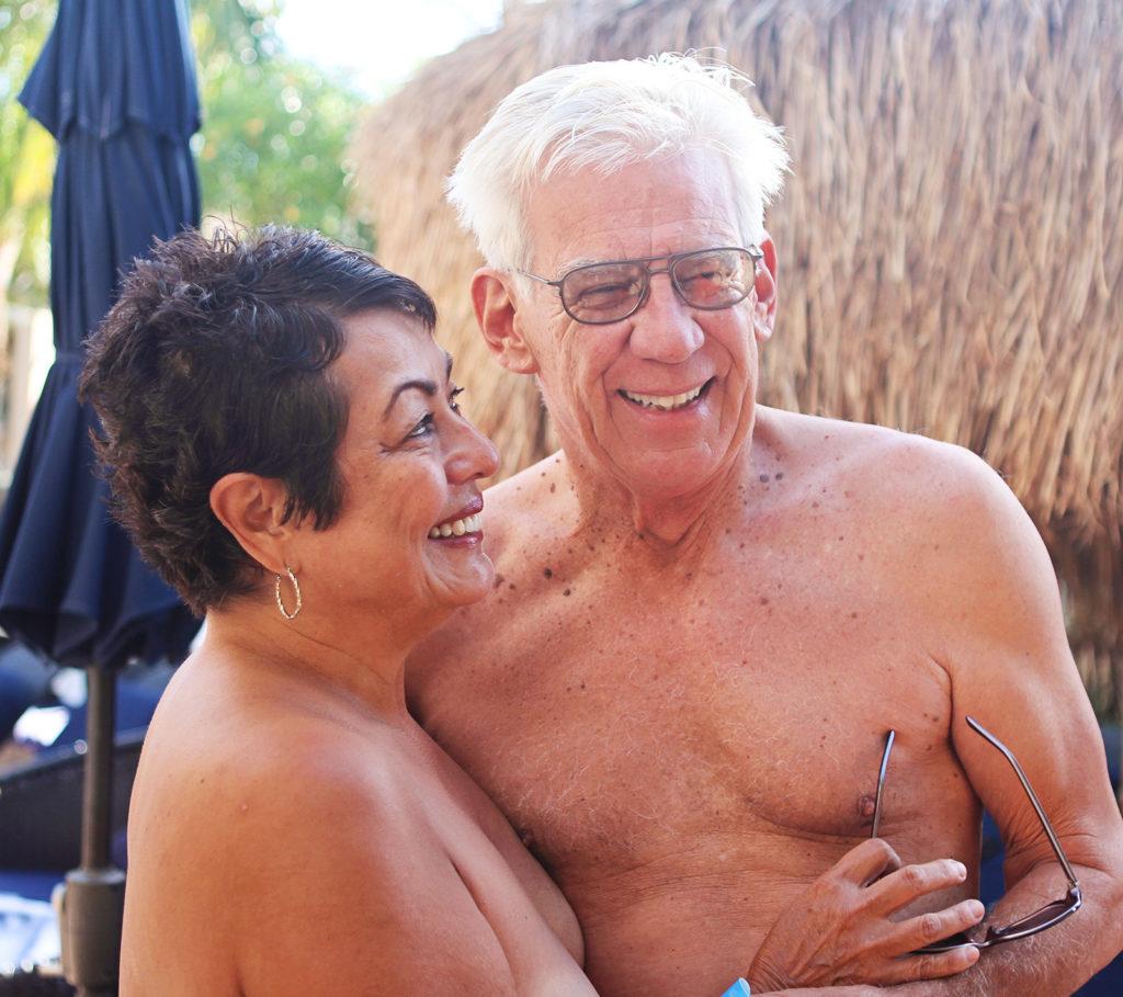 Sea MOuntain Inn Nude Lifestyles Spa Resort - Accomodations